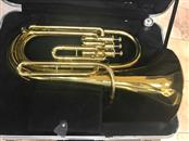 KING INSTRUMENTS Baritone & Tuba 623